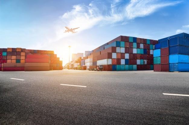 Layanan Import Barang