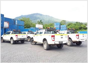 Kirim Mobil Surabaya manado